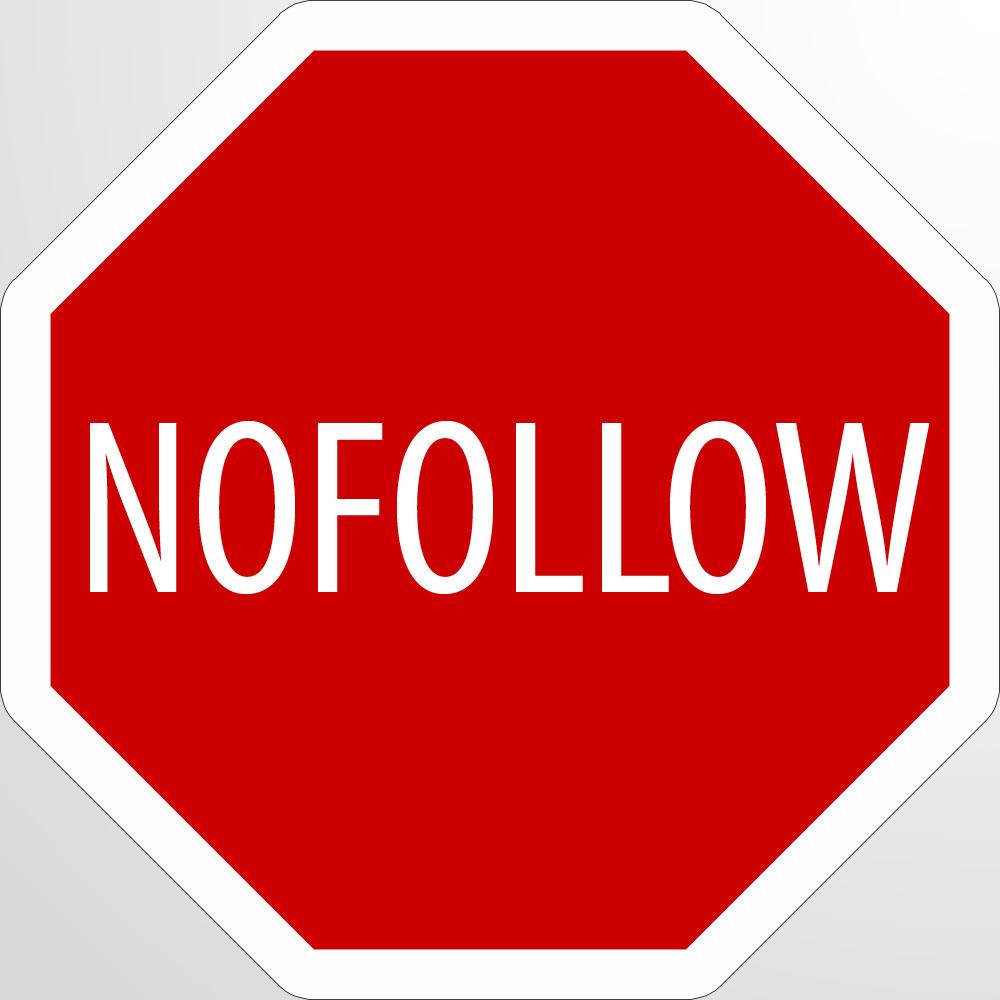 SEO Test: Folgen Suchmaschinen Nofollow-Links – oder nicht?