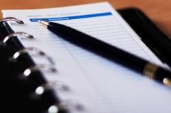 Online Magazin Sponsoring Aufgaben terminieren