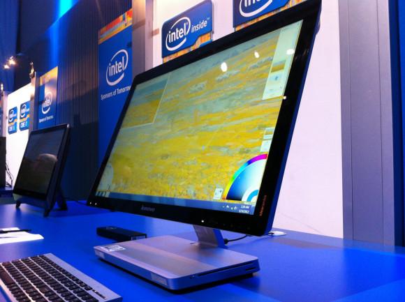 Dektop Computer in der Zukunft