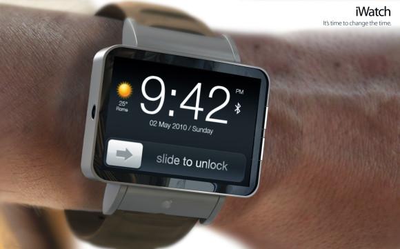 Die iWatch von Apple