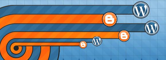Linkbuilding mit eigenem Blog.