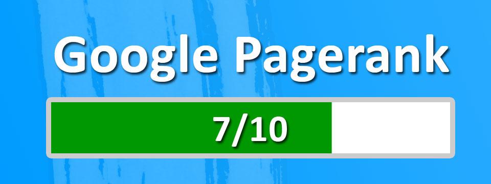 SEO: Google Pagerank – Wahrheiten und Mythen