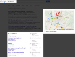 Local Optimierung: Google+ Local