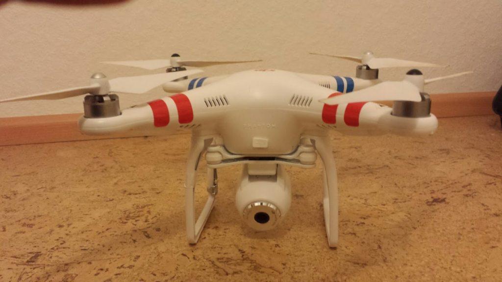 Quadcopter und Suchmaschinenoptimierung – Eine neue Symbiose