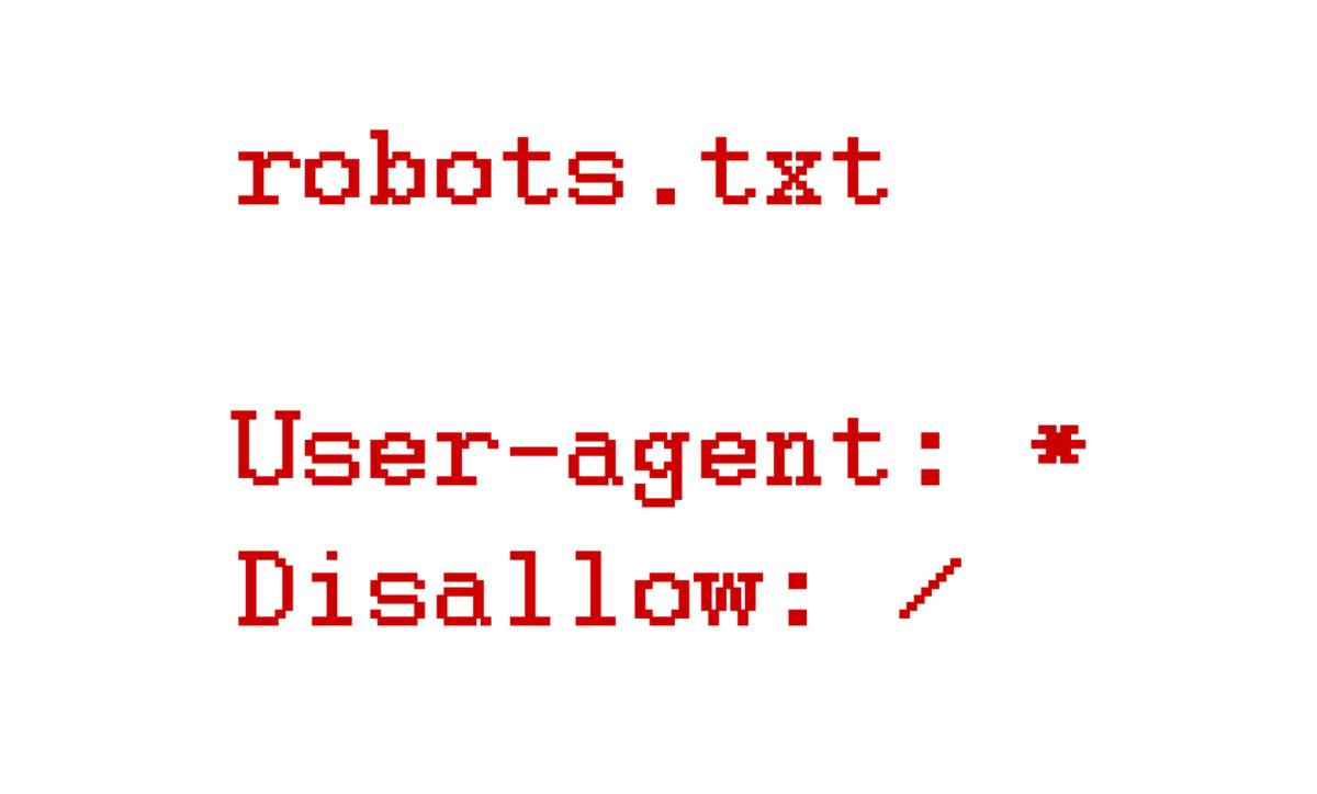 Mediakraft Networks sperrt Suchmaschinen per robots.txt aus… warum???