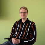 Pascal-Oliver Horn, Head of SEO in Offenburg